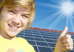 Crèmes solaires enfant